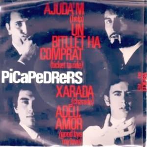 Picapedrers, Els