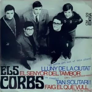 Corbs, Els - EdigsaCM 129