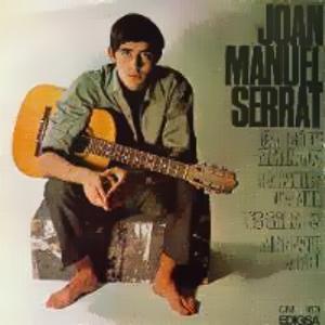 Serrat, Joan Manuel