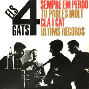 Cuatre Gats, Els