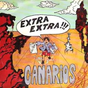 Canarios, Los