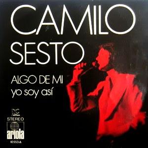 Sesto, Camilo - Ariola10.553-A