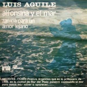 Aguilé, Luis - Ariola11.517-A