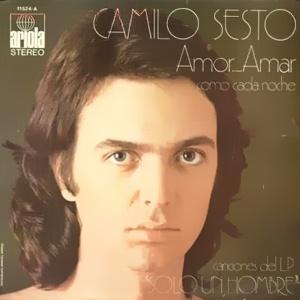 Sesto, Camilo - Ariola10.524-A