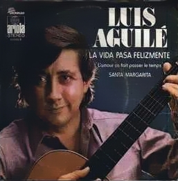 Aguilé, Luis - Ariola11.548-A
