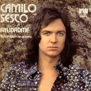 Sesto, Camilo - Ariola11.669-A