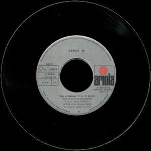 Boney M. - Ariola11.999-A