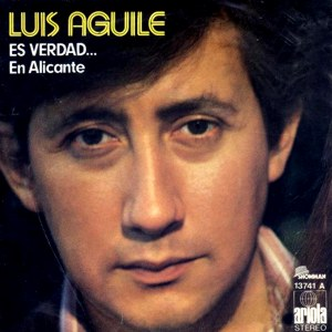 Aguilé, Luis - Ariola13.741-A