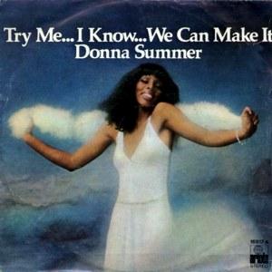 Summer, Donna - Ariola16.917-A