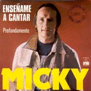 Micky - Ariola17.520-A