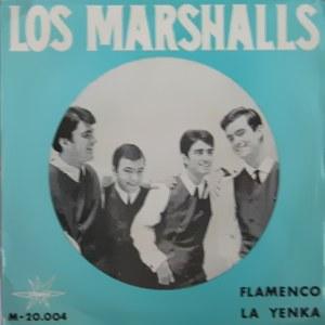 Marshalls, Los