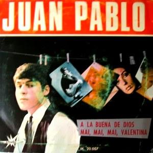 Juan Pablo - MarferM 20.007