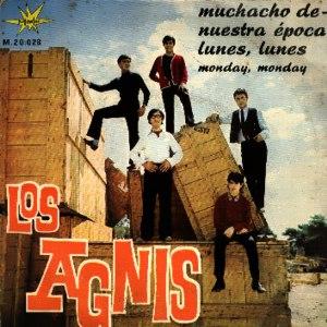 Agnis, Los