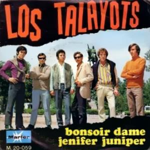 Talayots, Los - MarferM 20.059