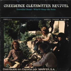 Creedence Clearwater Revival - MarferM 20.114