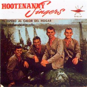 Hootenanny Singers, The