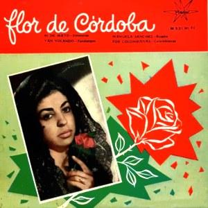 Córdoba, Flor De