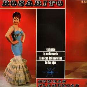 García, Rosarito