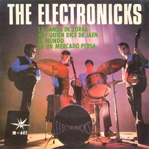 Electronicks, The