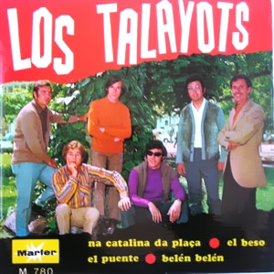 Talayots, Los - MarferM-780