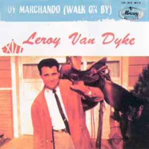 Van Dyke, Leroy