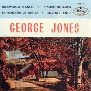Jones, George