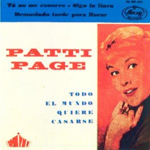 Page, Patti