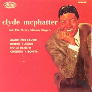 Mcphatter, Clyde