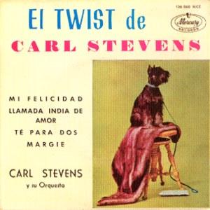 Stevens, Carl