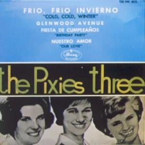 Pixies Three, The