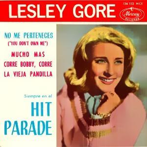 Gore, Lesley