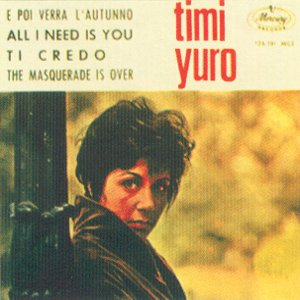 Yuro, Timi