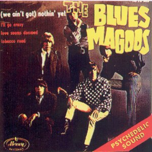 Blues Magoos, The - Mercury 126 221 MCE