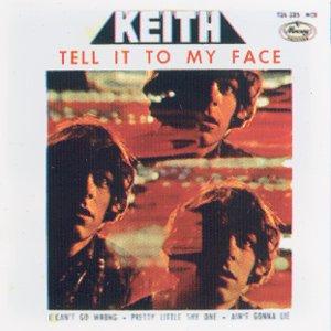Keith - Mercury126 225 MCE