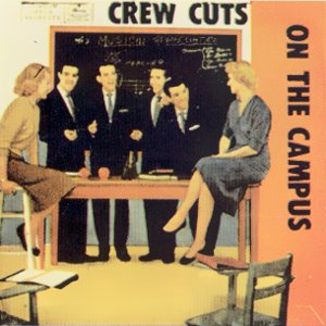 Crew Cuts, The - Mercury MG 10030