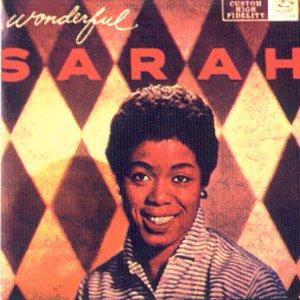 Vaughan, Sarah
