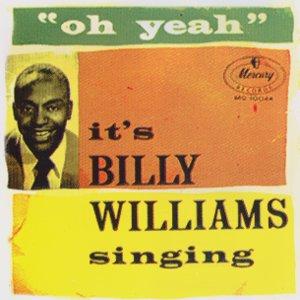 Williams, Billy
