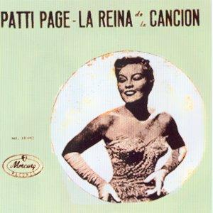 Page, Patti - MercuryMG 10052