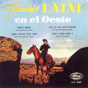 Laine, Frankie