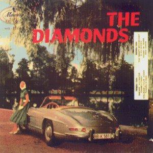 Diamonds, The - MercuryMG 10088