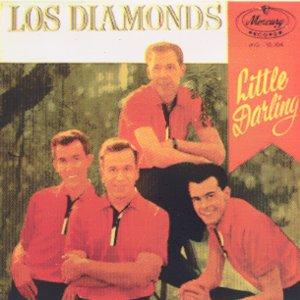 Diamonds, The - MercuryMG 10104
