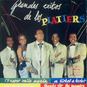 Platters, The