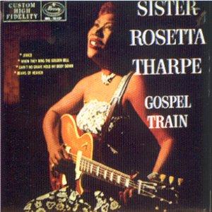 Sister Roseta Tharpe