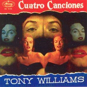 Williams, Tony