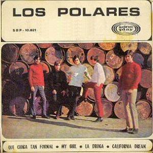 Polares, Los