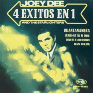 Dee And The Strarlighters, Joey