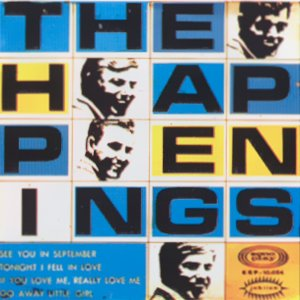 Happenings, The - Sonoplay SBP 10054