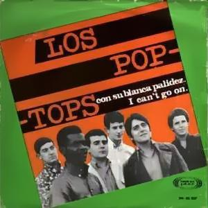 Pop-Tops - Sonoplay SN-20037