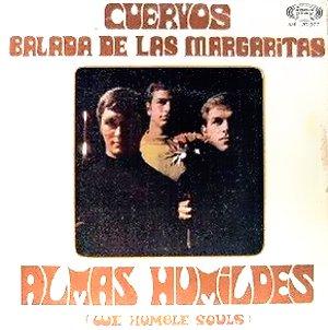 Almas Humildes