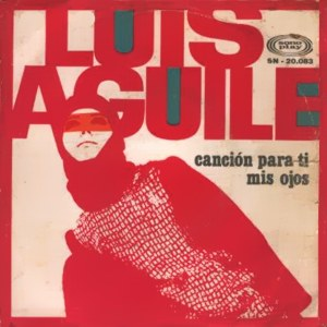 Aguilé, Luis - Sonoplay SN-20083